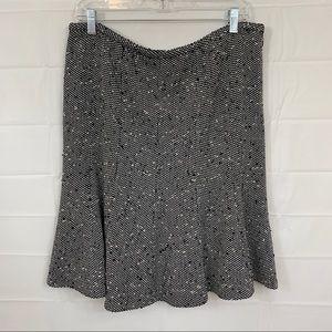 Armani Collezioni Bell Skirt 10